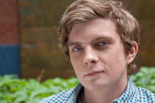 Daniel Matthews (SH S1, Season 1)