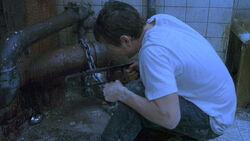 Adam bathroom