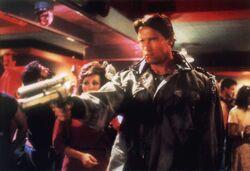 Terminator club
