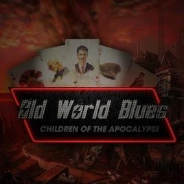HOI4 Mod - Old World Blues Wiki   FANDOM powered by Wikia