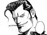 Boss (Jagi Gaiden)