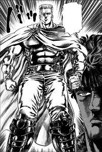 Falco (Tetsuo Hara)