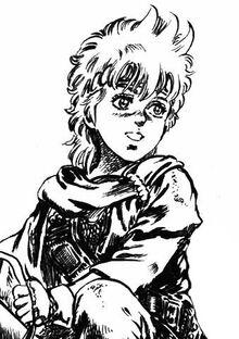 Ryu (manga)