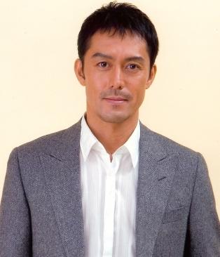 Abe Hiroshi family