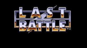 Mega Drive Longplay 276 Last Battle