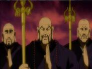 Goshamonto monks