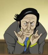 Masao Kondo