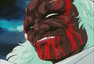 Kuroyasha dead