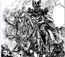 Kaioh's horse