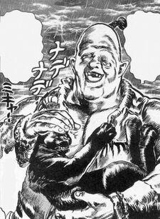 Kaijin (manga)