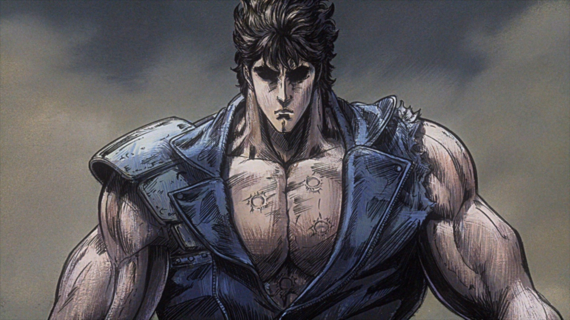 Image result for kenshiro