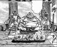 Geila Throne