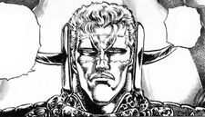 Kaiser(manga) (1)