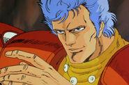 Juza (anime) (2)