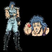 Ichigo Aji Rei