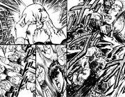 Hyakuretsu Ken (manga)