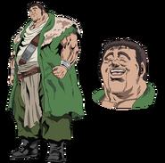 Ichigo Aji Fudoh