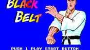 Master System Longplay 092 Black Belt