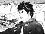 Kenshiro jibo