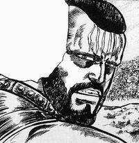 Gill Harn (manga)