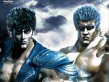 Hokuto no Ken: Legend of Heroes