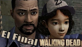 EL FINAL The Walking Dead Parte 25