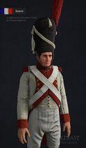 3e Régiment de Grenadiers-â-Pied de la Garde Impériale