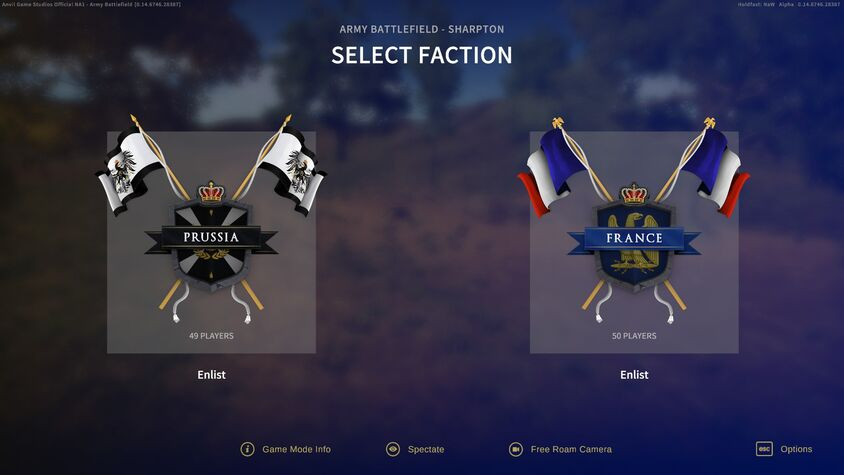 Prussia vs France