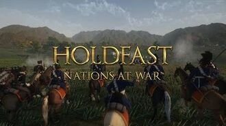 Holdfast Nations At War - Russian Empire! Version 1.0 Now Available