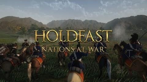 Holdfast Nations At War - Russian Empire! Version 1