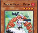 Arcana Heart - Petra