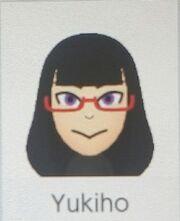 Yukiho