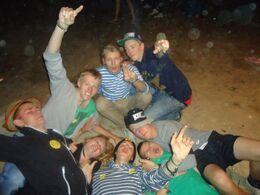 TPoE Roskilde Festival