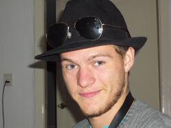 Adam Nikolaj Margaard