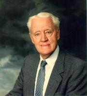 Lyle Hughes