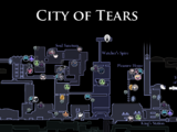 City of Tears