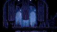 Watcher's Spire Lever Room