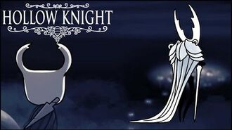 Hollow Knight Boss Discussion - Pure Vessel