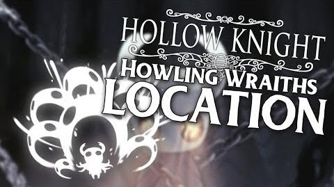 Howling Wraiths Location