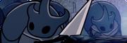 Banner Watcher Knight