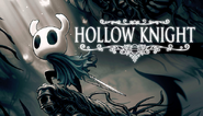Hollow Knight Banner