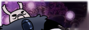 Banner Grey Prince Zote