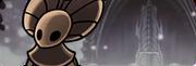 Banner Godseeker Pale King