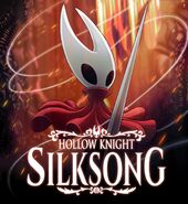 Silksong Cover