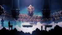 Godhome Arena Xero Ascended