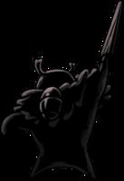 Statue Grey Prince Zote