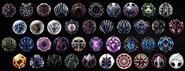 Set Amuleti1