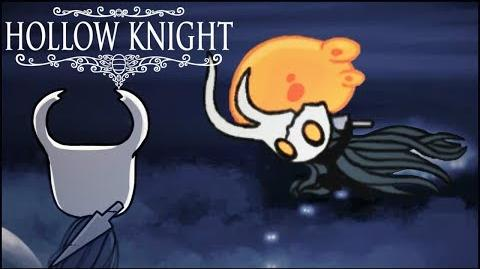 Hollow Knight Boss Discussion - Lost Kin