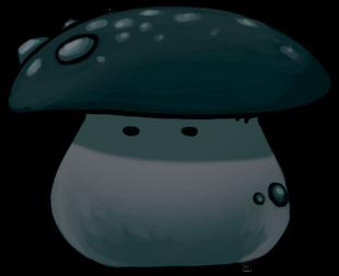 Mushroom form