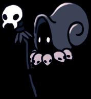 Snail Shaman